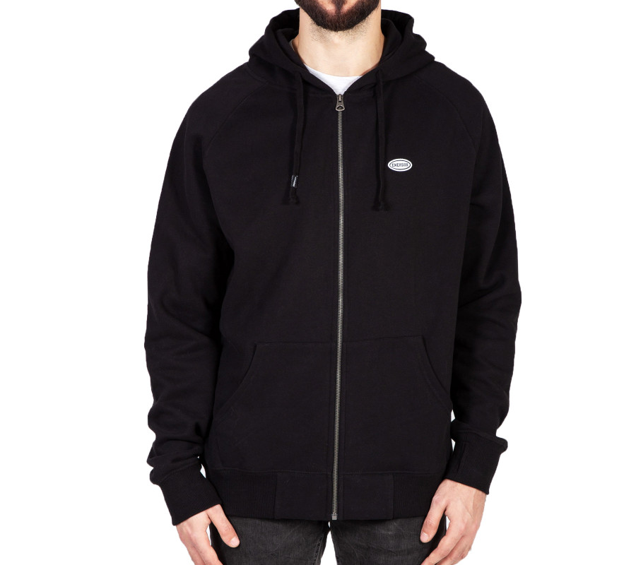 202.EM21.55 EMERSON ΖΑΚΕΤΑ ΜΕ ΚΟΥΚΟΥΛΑ HOODED ZIP UP