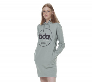 061004 BODY ACTION ΦΟΥΤΕΡ OVERSIZED HOODED