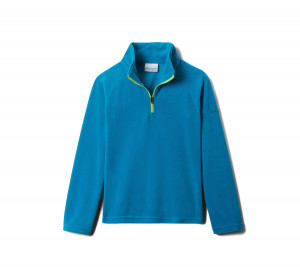 AF6987 COLUMBIA ΜΠΛΟΥΖΑ GLACIAL FLEECE HALF ZIP