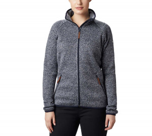 EL0065 COLUMBIA ΖΑΚΕΤΑ CHILLIN FLEECE NON HOODED