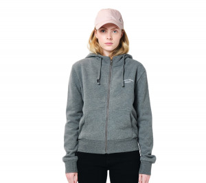 202.EW21.59 EMERSON ΖΑΚΕΤΑ ΜΕ ΚΟΥΚΟΥΛΑ HOODED ZIP UP