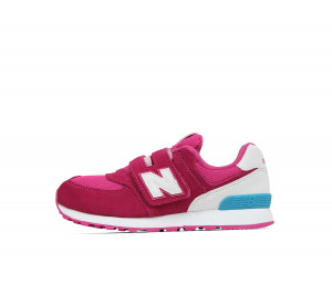 KV574CZY NEW BALANCE 574 HOOK AND LOOP