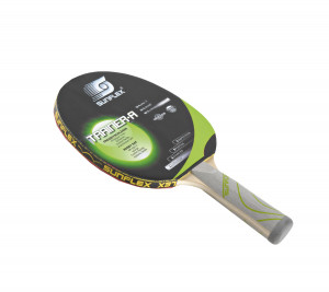 42562 SUNFLEX ΡΑΚΕΤΑ PING PONG TRAINER
