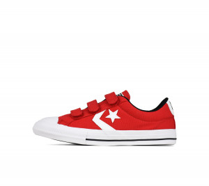 666950C CONVERSE STAR PLAYER 3V CANVAS