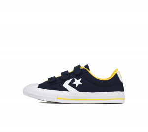 666952C CONVERSE STAR PLAYER 3V CANVAS