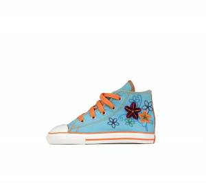 7Χ203 CONVERSE ALL STAR HI
