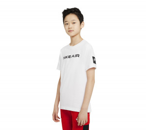 DC7631 NIKE T-SHIRT SPORTSWEAR AIR