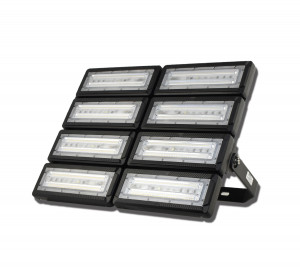 MG20050 ACA LIGHTING ΠΡΟΒΟΛΕΑΣ LED ΓΗΠΕΔΟΥ/ΣΤΑΔΙΟΥ HIGH POWER FLOOD LUMINAIRE IP66 400W 5000K 40.000LM 60 230V RA>80