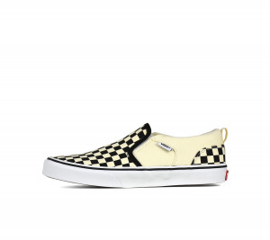 VN000VH0IPD1 VANS ASHER (CHECKERS)