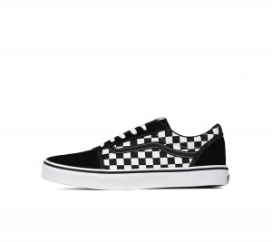 VN0A38J9PVJ1 VANS WARD CHECKERED