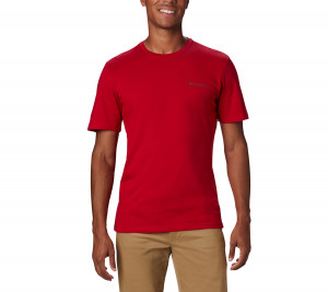 EM0405 COLUMBIA T-SHIRT RAPID RIDGE BACK