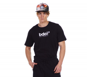 053127 BODY ACTION T-SHIRT SHORT SLEEVE
