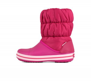 14613 CROCS WINTER PUFF ΒΟΟΤ KIDS