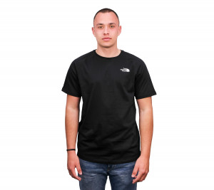 NF00CEQ8 THE NORTH FACE T-SHIRT S/S NORTH FACES