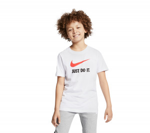 AR5249 NIKE T-SHIRT SPORTSWEAR JUST DO IT