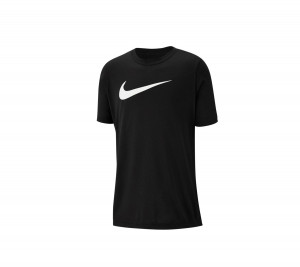 AR5307 NIKE T-SHIRT DRI-FIT SWOOSH TRAINING