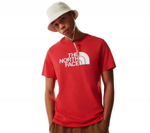 NF0A2TX3 THE NORTH FACE T-SHIRT S/S EASY